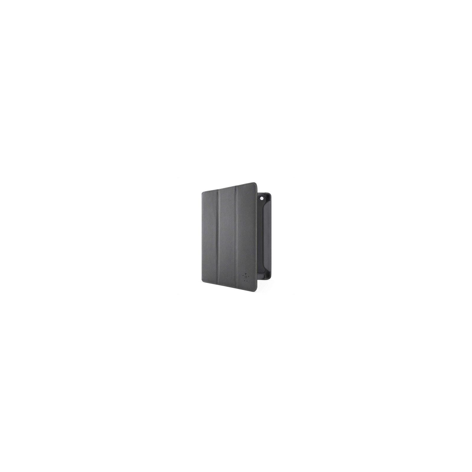 Чехол для планшета Belkin Folio Trifold Magnet PU/LTHR (Black) (F8N755cwC00)