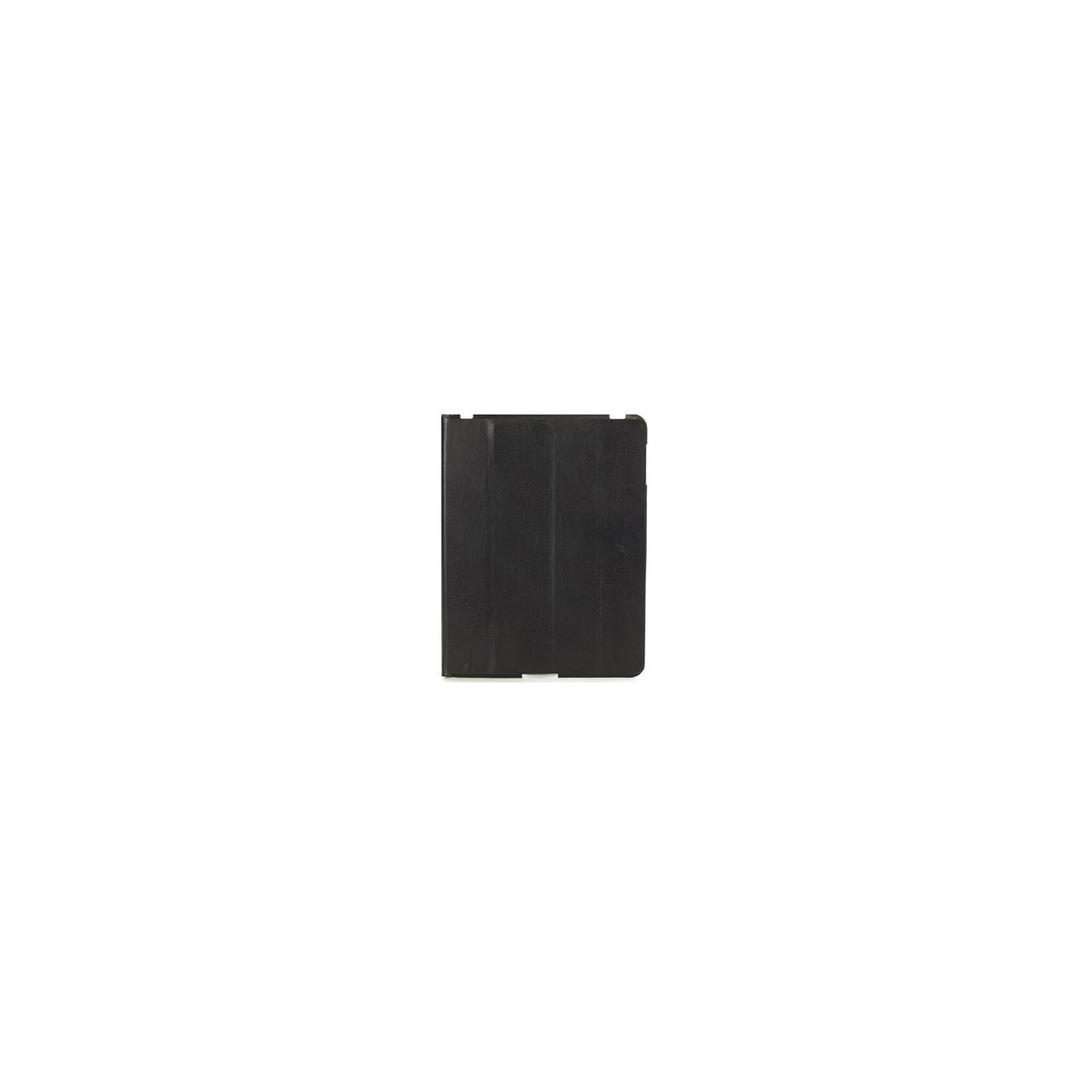 Чехол для планшета Tucano iPad2/3/4 Cornice Eco leather (Black) (IPDCO23)