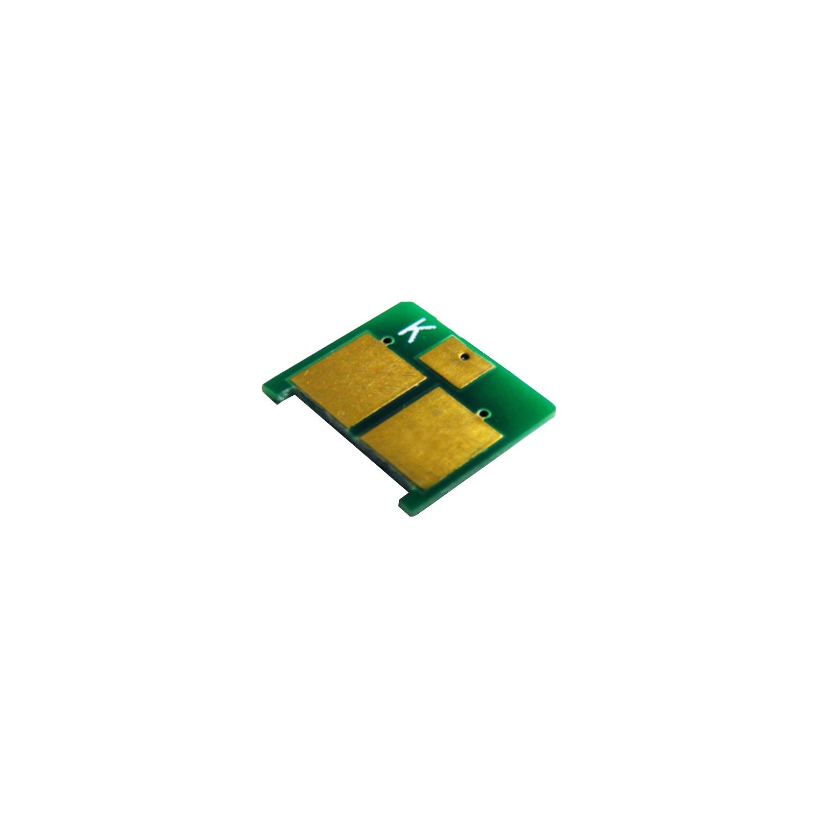 Чип для картриджа HP LJ P2035/2055 (CE505) WWM (CHP2035)