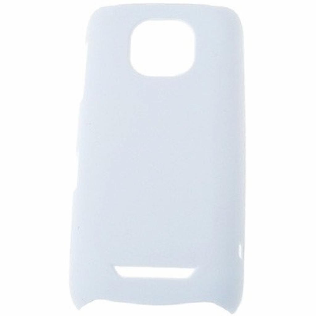 Чехол для моб. телефона Drobak для Nokia 311 /Shaggy Hard/white (216346)