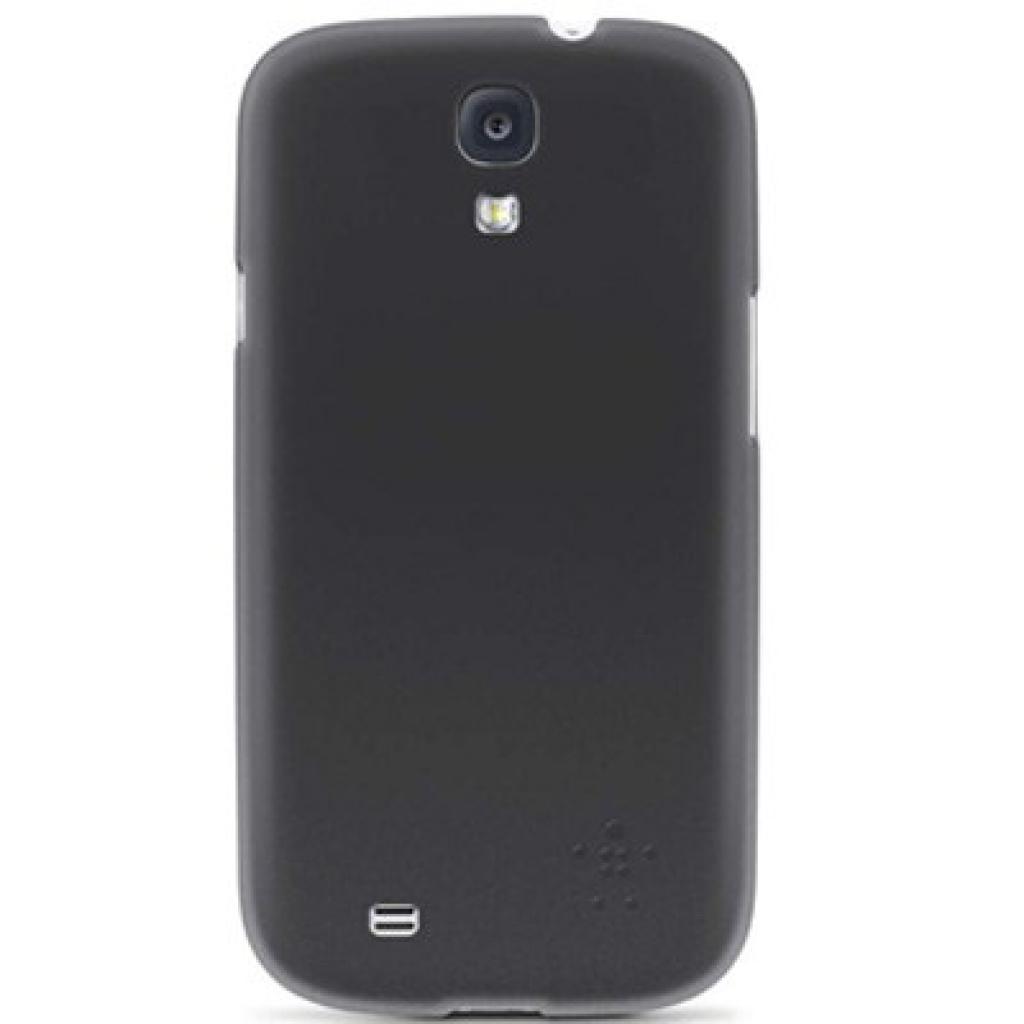 Чехол для моб. телефона Belkin Galaxy S4 Micra Glam Matte (F8M566btC00)