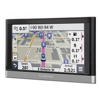 Автомобильный навигатор Garmin nvi 2597 LMT (010-01123-37)