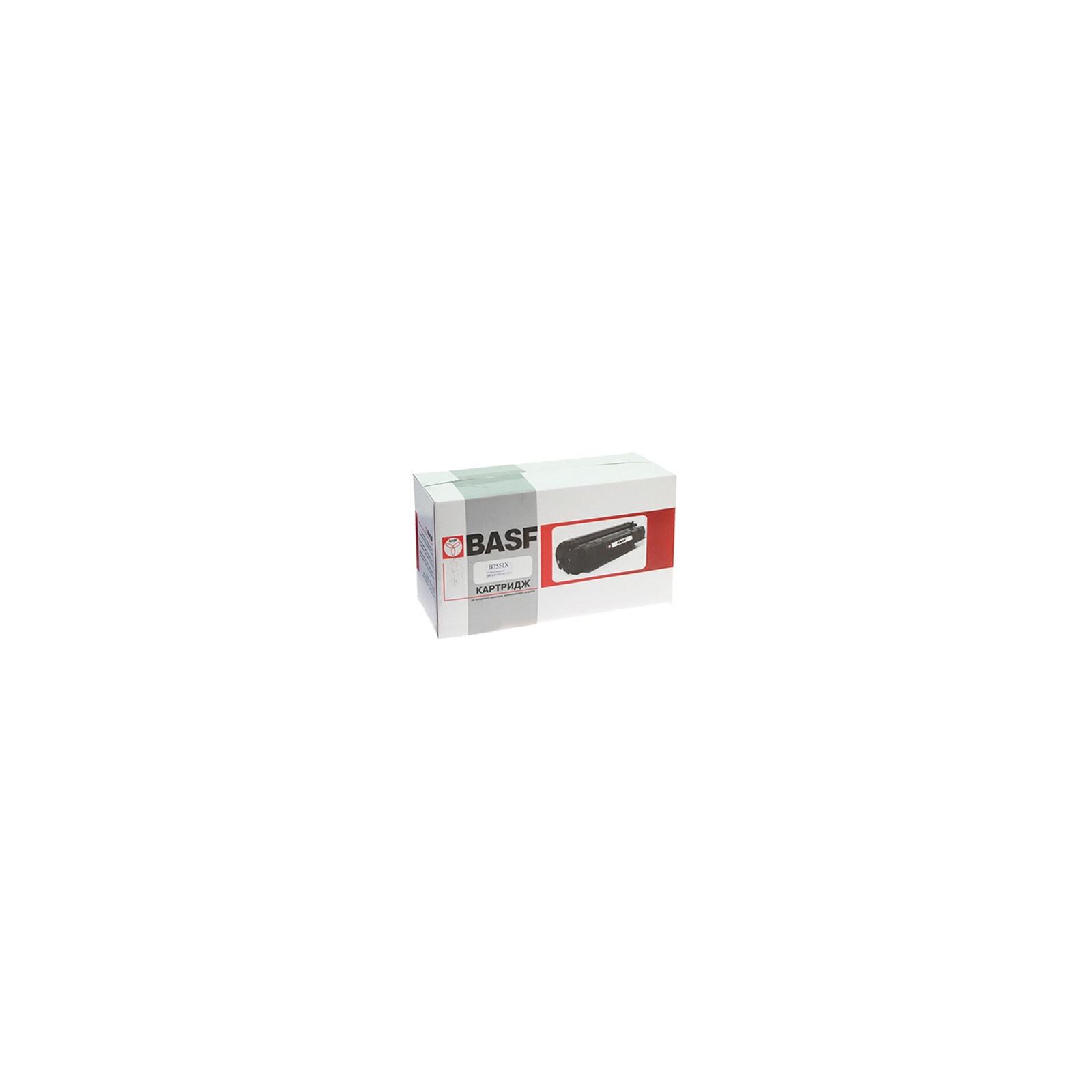 Картридж BASF для HP LJ P3005/M3027/M3035 (B7551X)