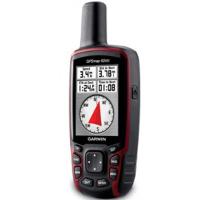 Персональный навигатор Garmin GPSMAP 62stc Erope TOPO + 5 Mpx Cam (010-00868-22)