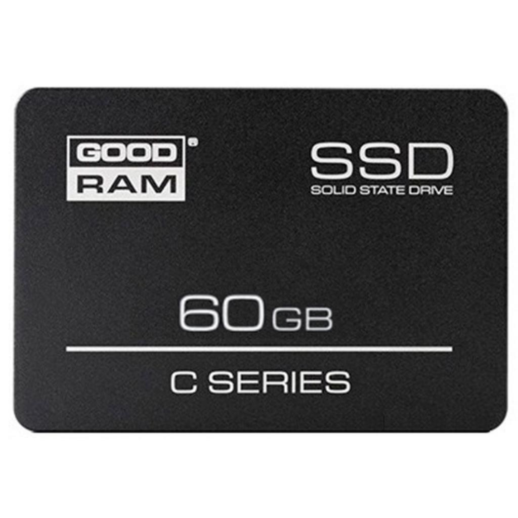"Накопитель SSD 2.5""  60GB GOODRAM (SSDPR-C50-060)"