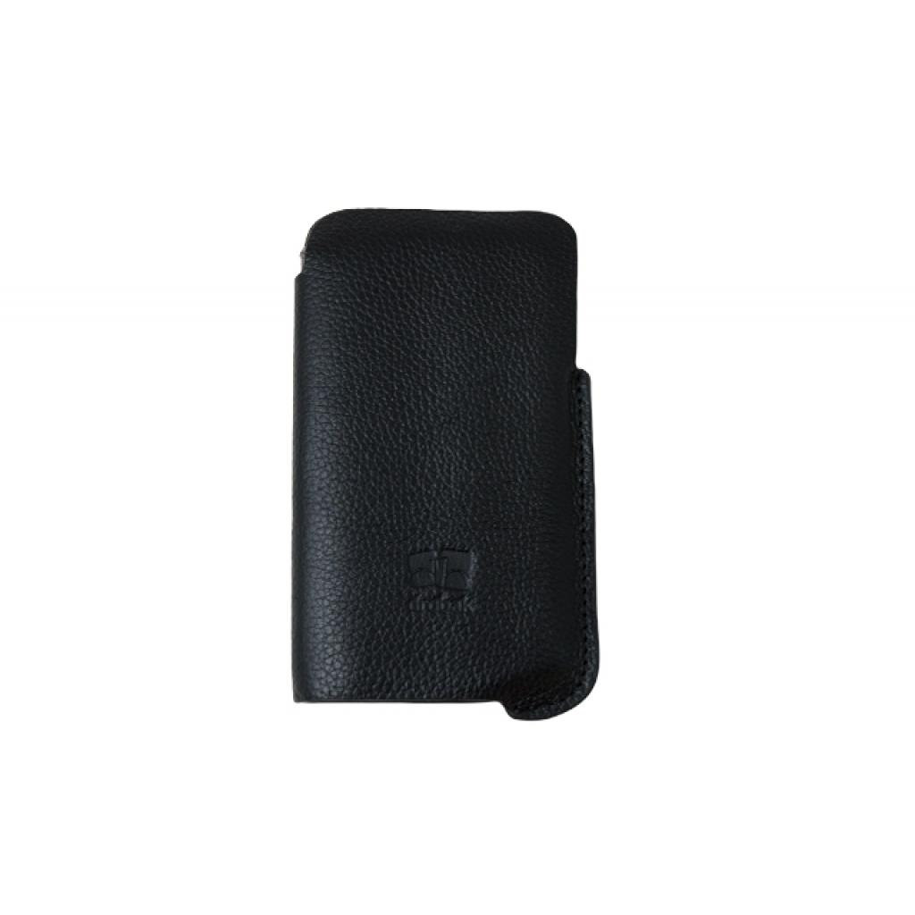 Чехол для моб. телефона Drobak для HTC One SV /Classic pocket Black (218833) изображение 2