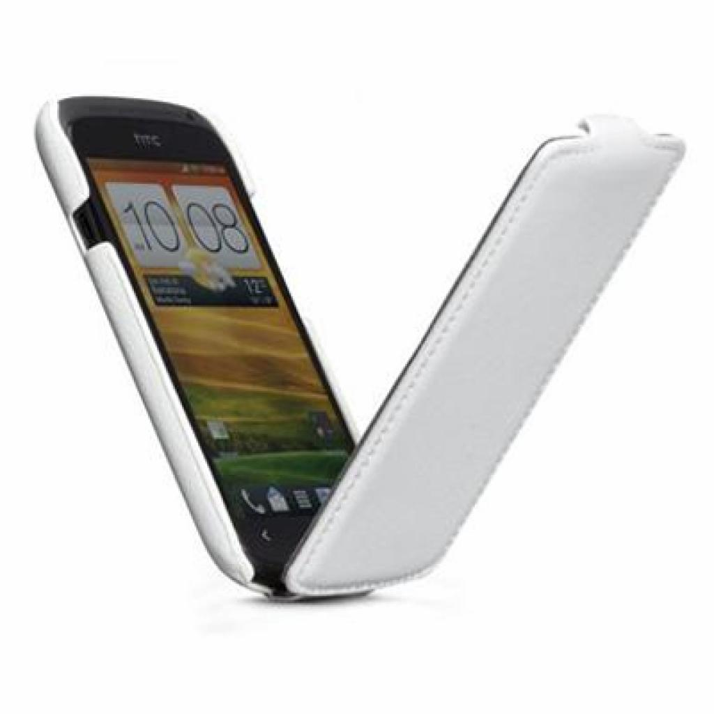 Чехол для моб. телефона Case-Mate для HTC One S Signature Flip-White (CM021738) изображение 3