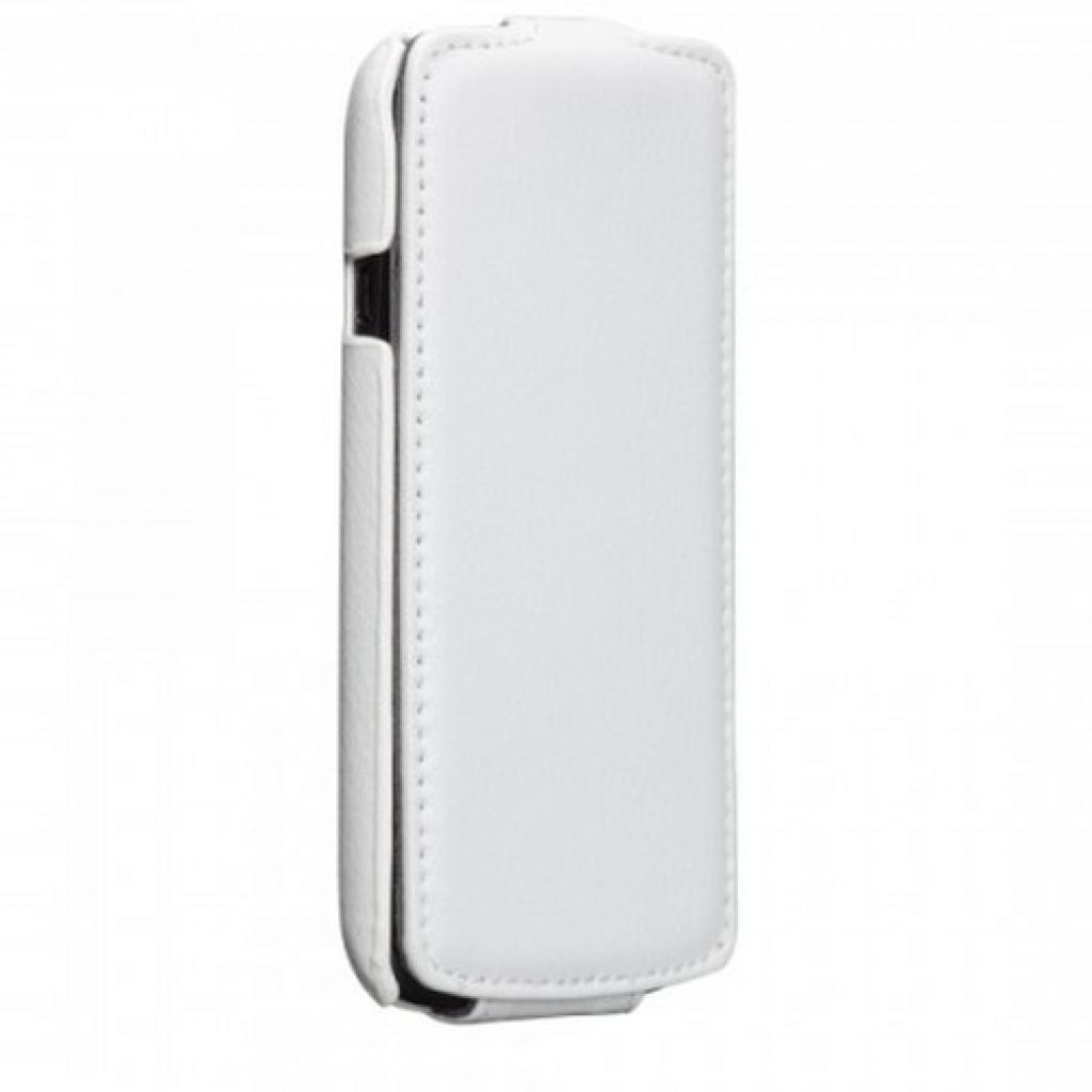 Чехол для моб. телефона Case-Mate для HTC One S Signature Flip-White (CM021738)