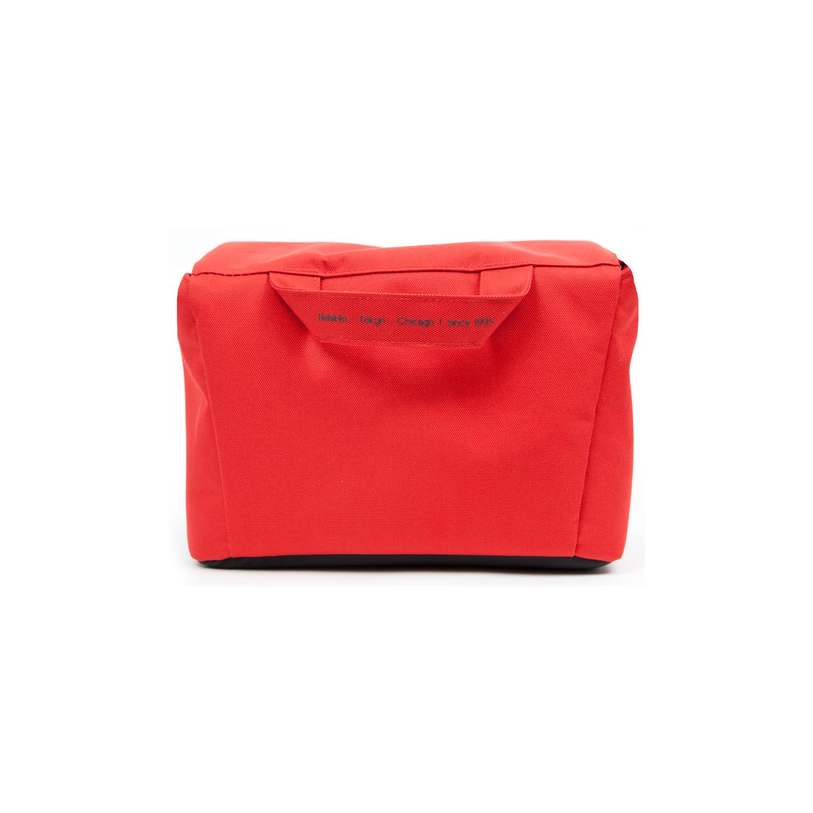Фото-сумка Golla CAM BAG M Mico PVC/polyester /red (G1371) изображение 2