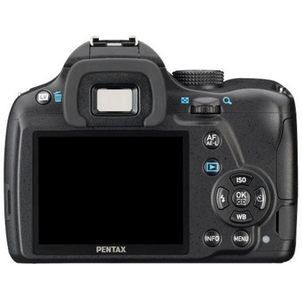 Цифровой фотоаппарат Pentax K-3+DA L 18-55 +DA L 50-200 WR (15562) изображение 2