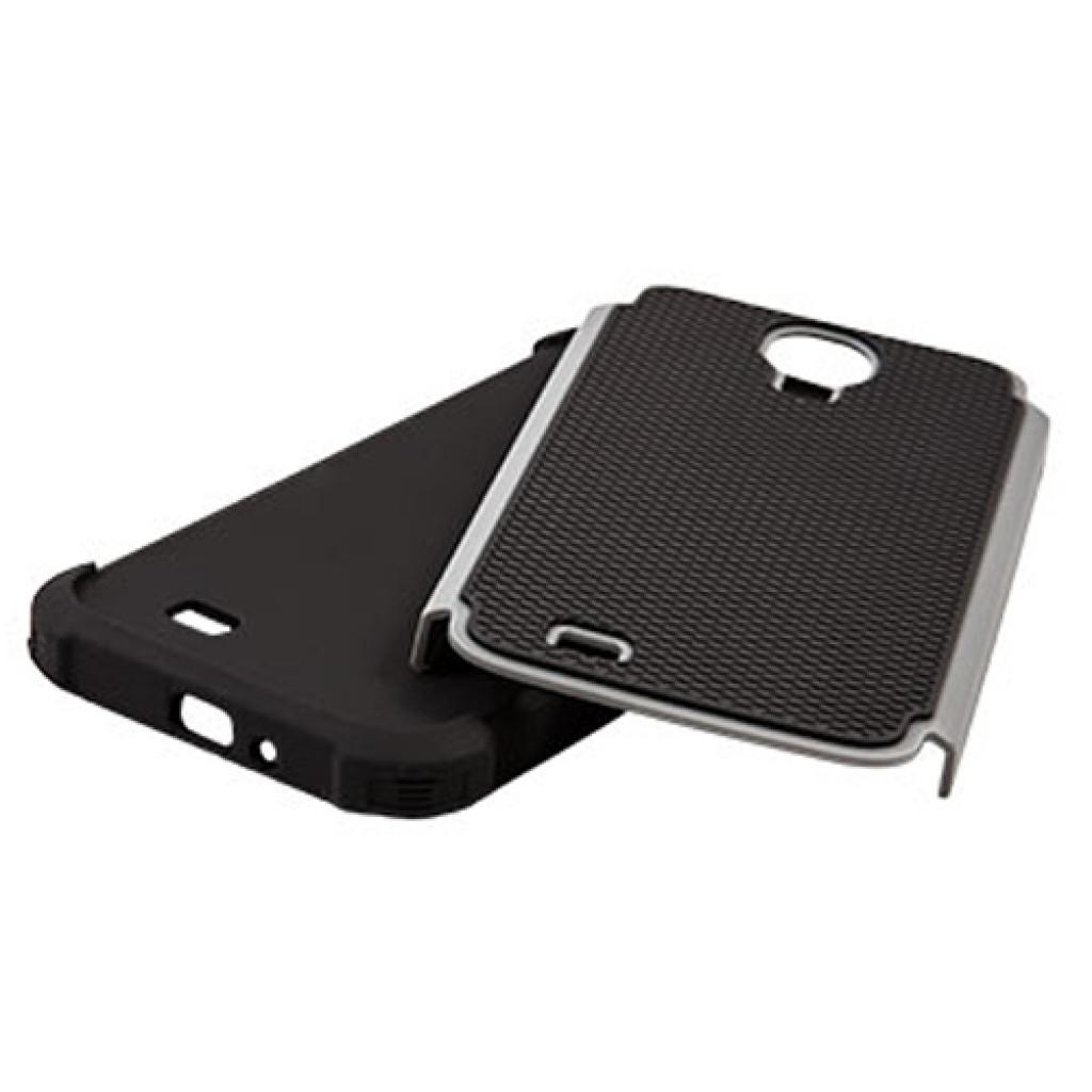 Чехол для моб. телефона Drobak для Samsung I9500 Galaxy S4/Anti-Shock/Grey (216057) изображение 2
