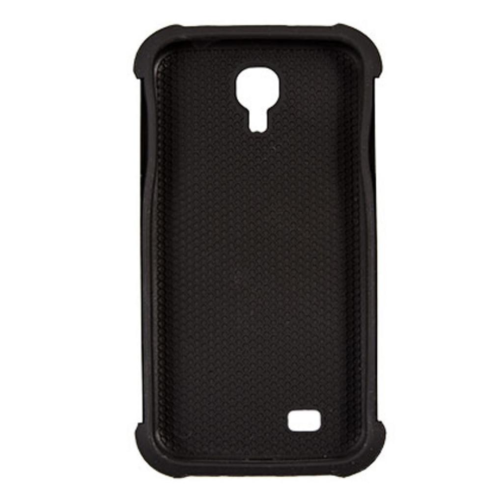 Чехол для моб. телефона Drobak для Samsung I9500 Galaxy S4/Anti-Shock/Grey (216057) изображение 3