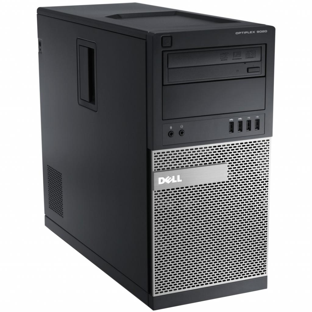 Компьютер Dell OptiPlex 3010 MT-A3