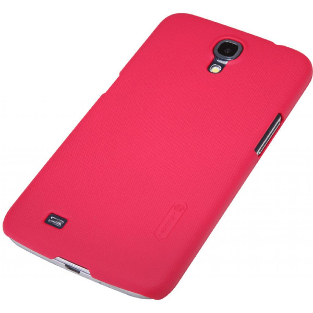 Чехол для моб. телефона NILLKIN для Samsung I9200 /Super Frosted Shield/Red (6065877) изображение 2