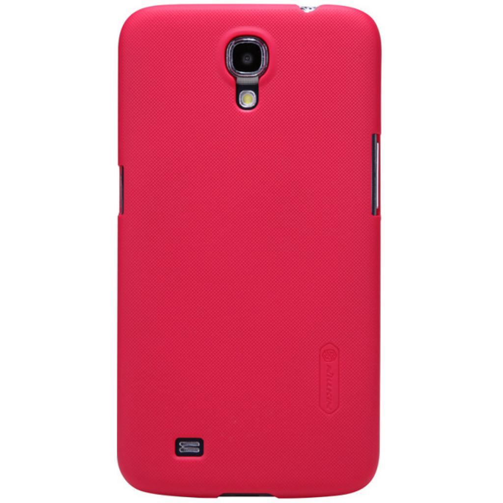 Чехол для моб. телефона NILLKIN для Samsung I9200 /Super Frosted Shield/Red (6065877)