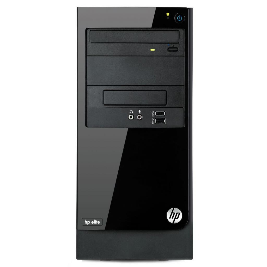 Компьютер HP HP 7500E MT B5H80EA изображение 2