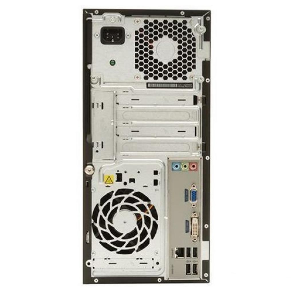 Компьютер HP HP 7500E MT B5H80EA изображение 3