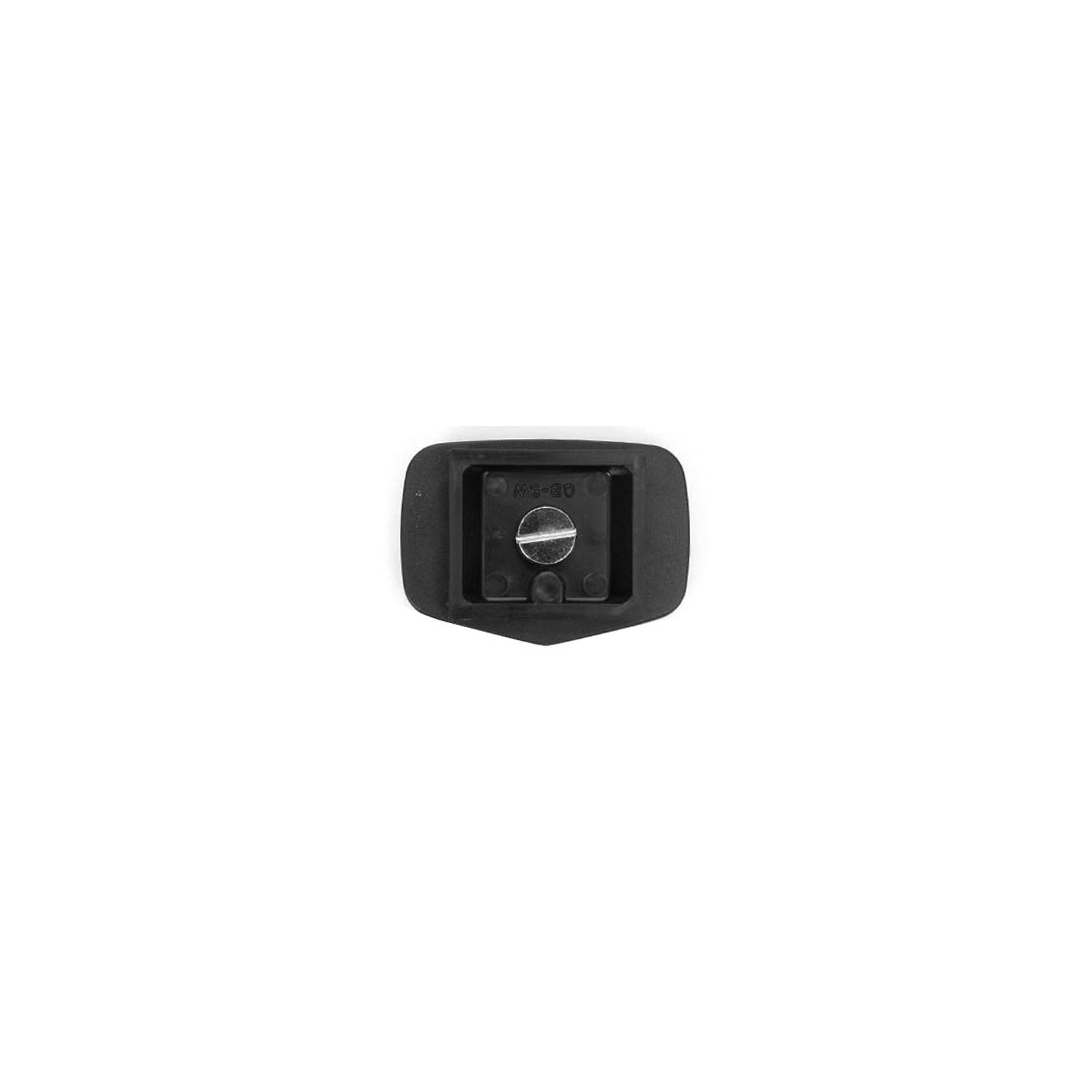 Площадка для штативной головы Velbon QB-5W изображение 5