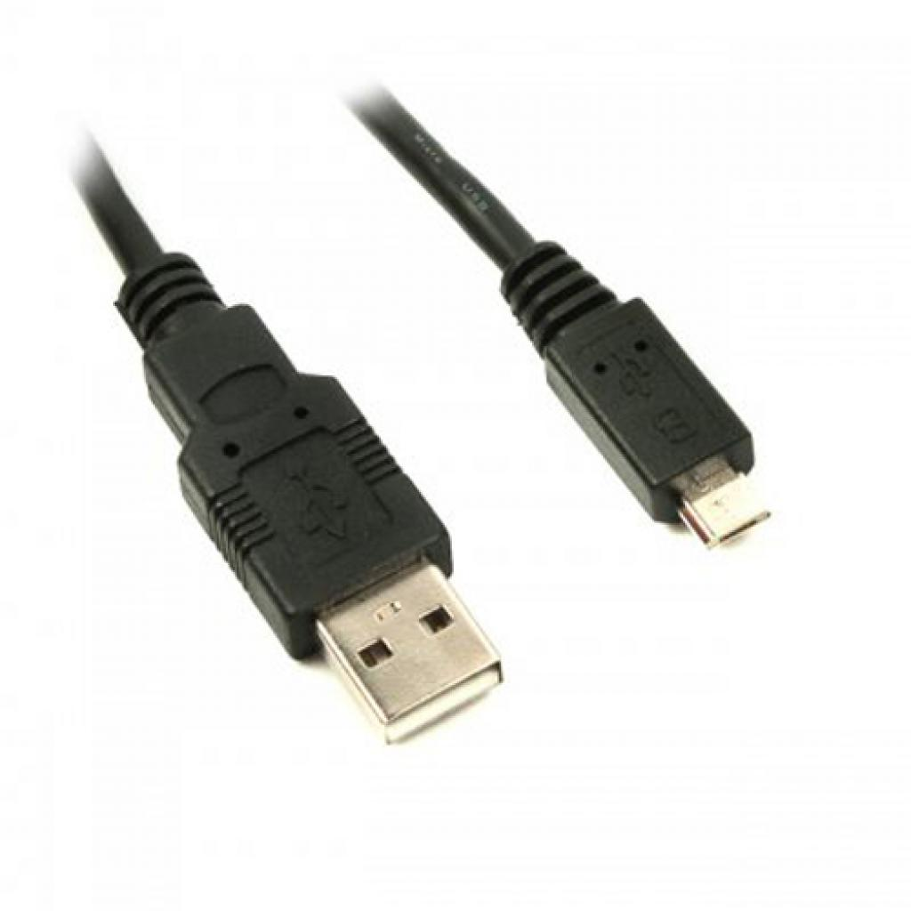 Дата кабель Viewcon USB2.0 AM - Micro USB B, blister (VW 010)