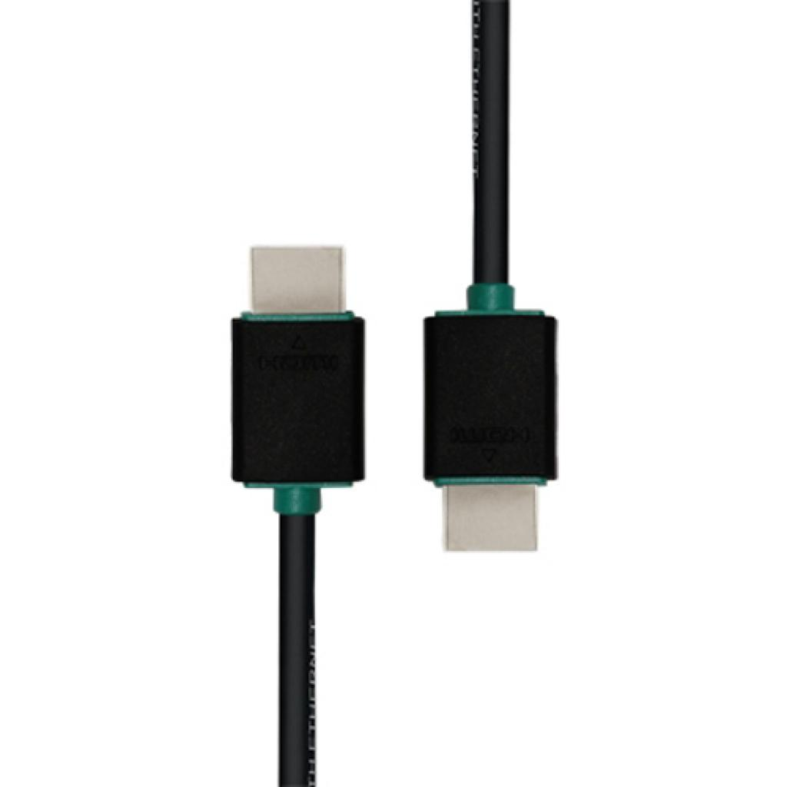 Кабель мультимедийный HDMI to HDMI 5.0m Prolink (PB348-0500) изображение 2