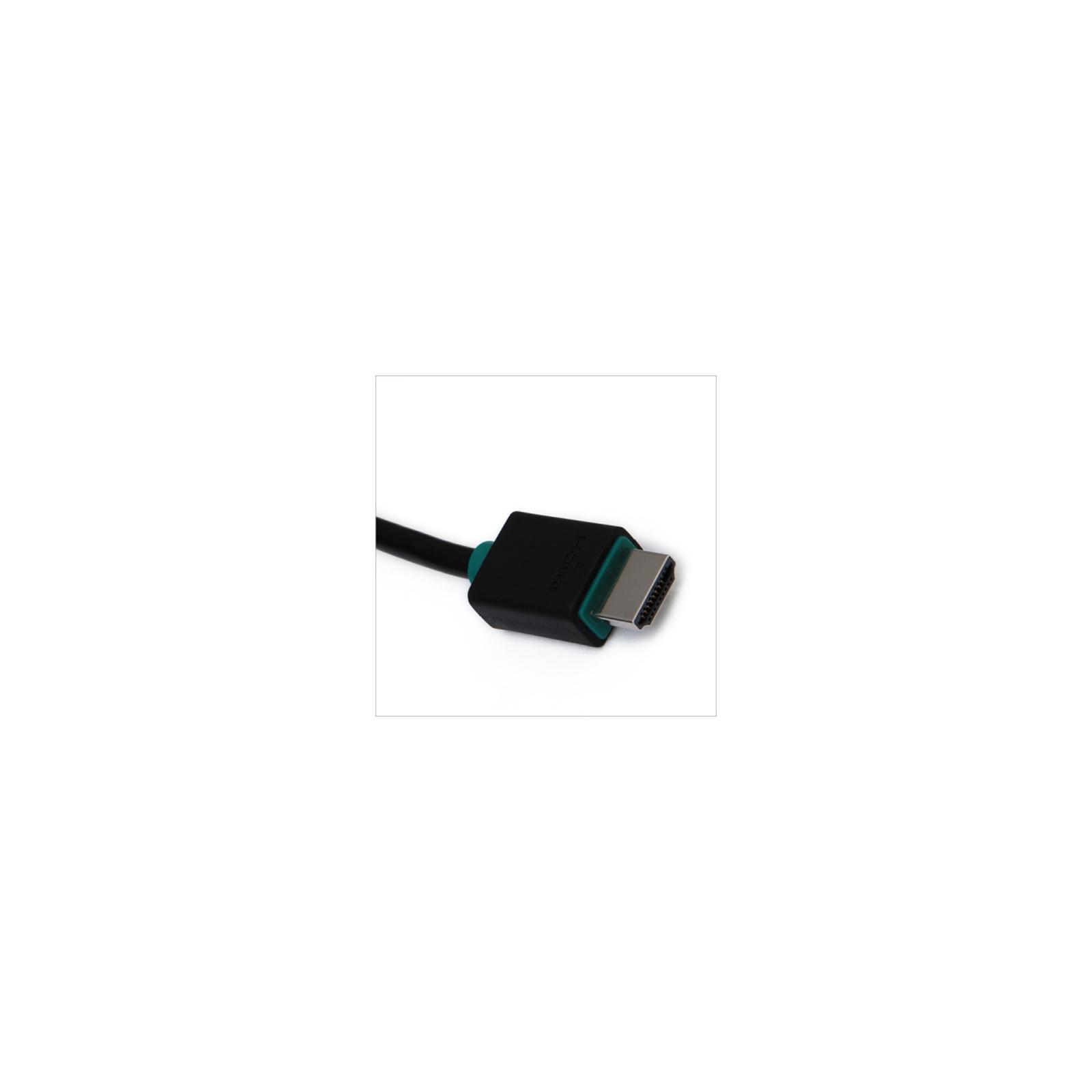 Кабель мультимедийный HDMI to HDMI 5.0m Prolink (PB348-0500) изображение 4