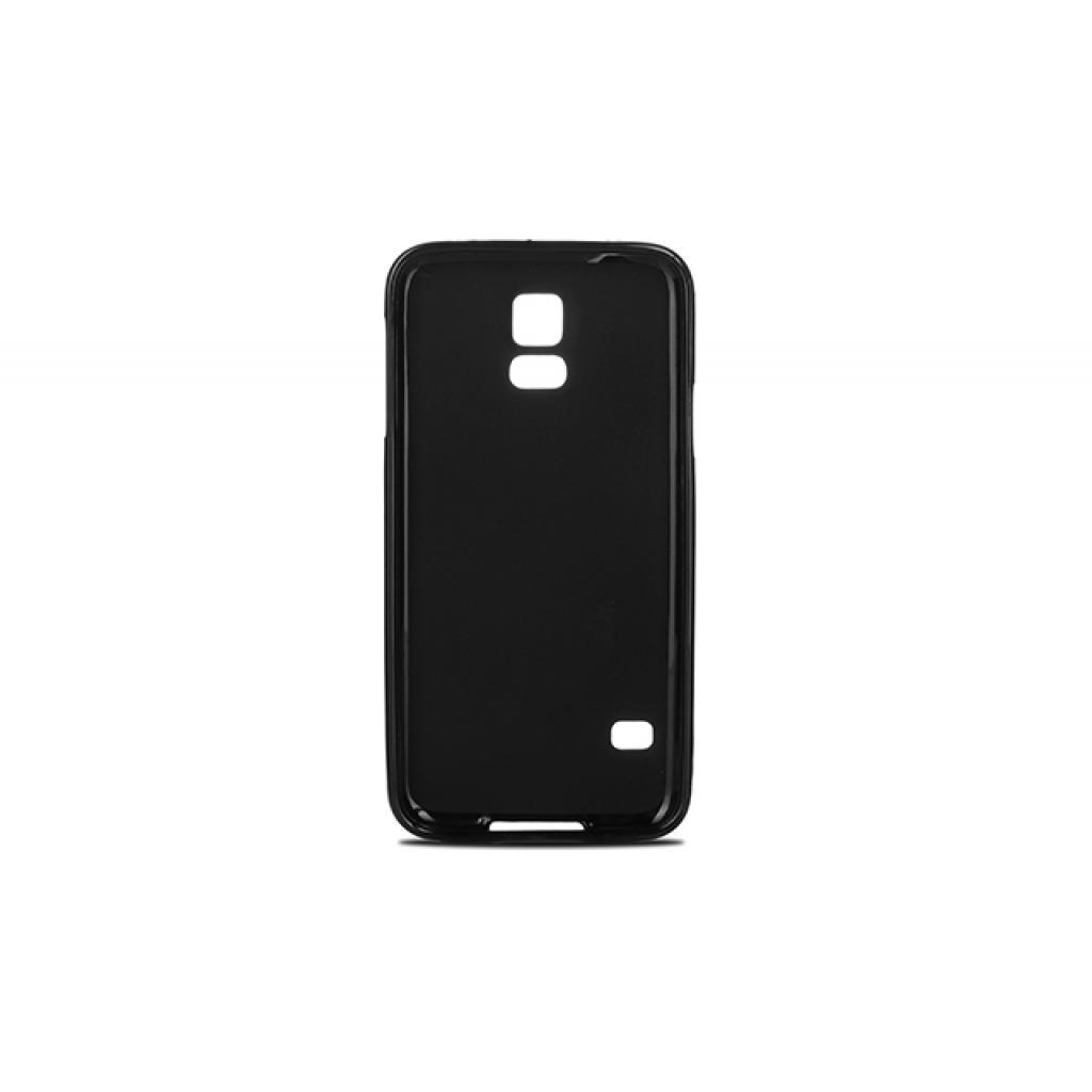 Чехол для моб. телефона для Samsung Galaxy S5 G900 (Black) Elastic PU Drobak (216075) изображение 2
