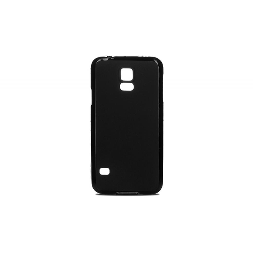 Чехол для моб. телефона для Samsung Galaxy S5 G900 (Black) Elastic PU Drobak (216075)