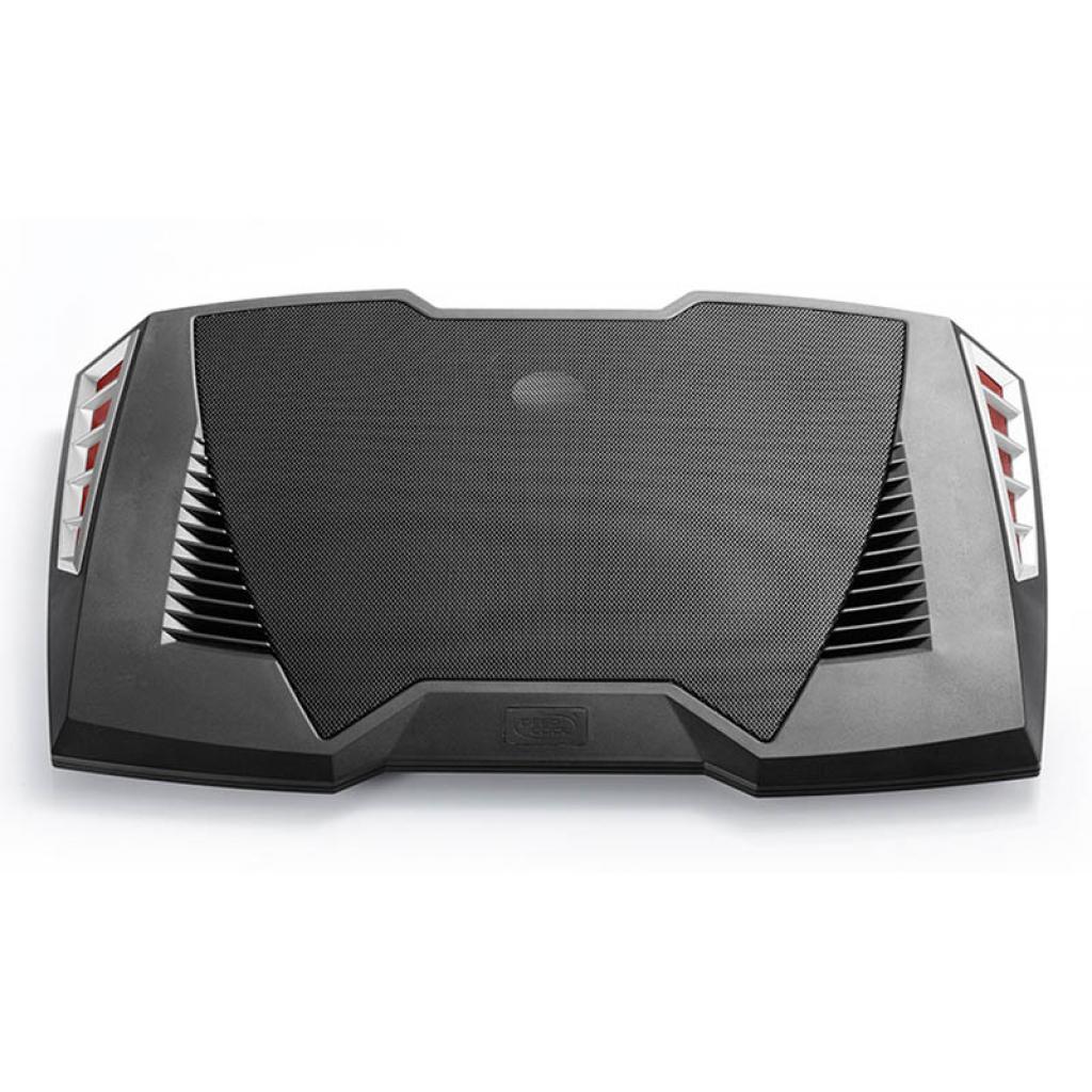 Подставка для ноутбука Deepcool M6 Black изображение 2