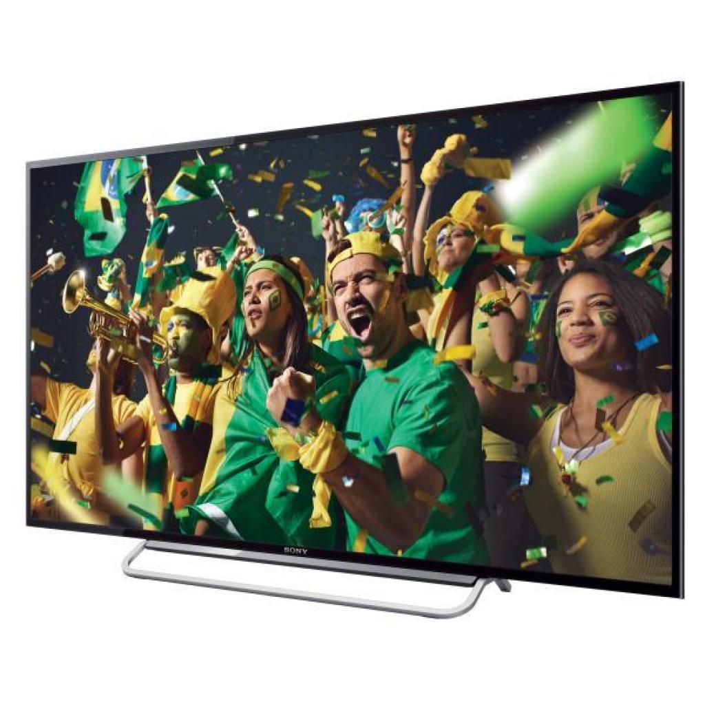 Телевизор SONY KDL-48W605 изображение 2