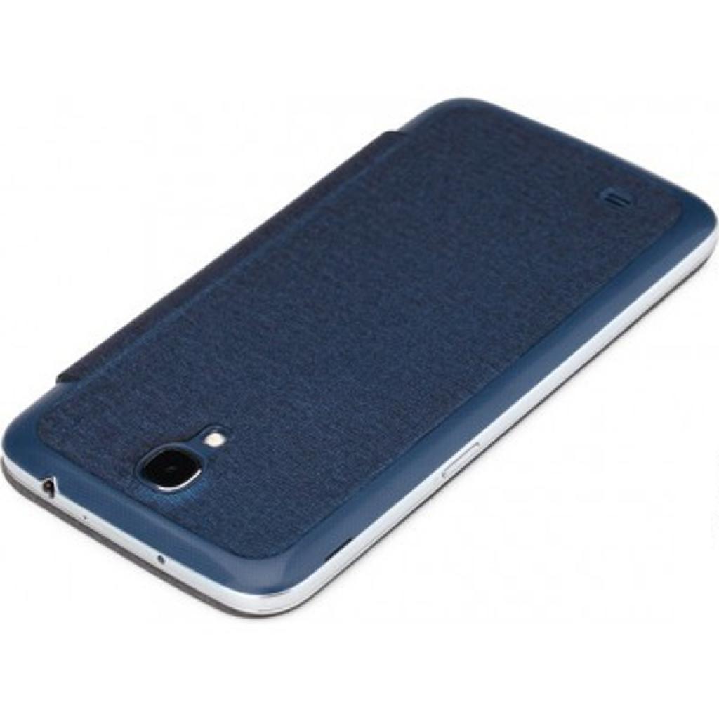 Чехол для моб. телефона Rock Samsung Galaxy Mega 6.3 magic series dark blue (I9200-31894) изображение 3