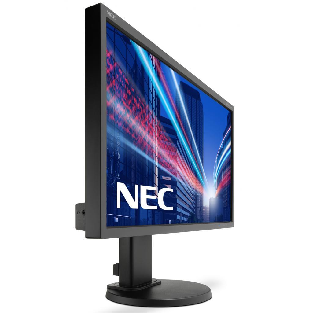 Монитор NEC E243WMi black изображение 2