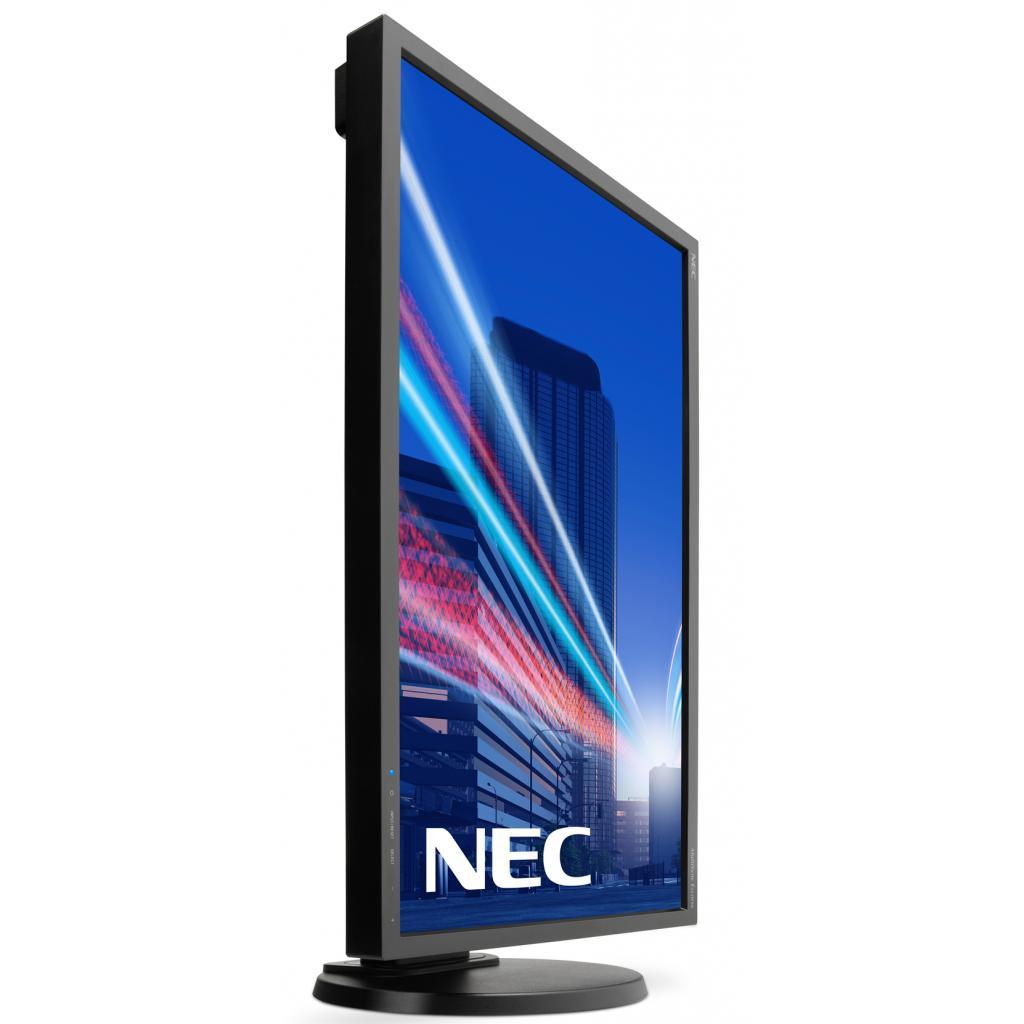 Монитор NEC E243WMi black изображение 4