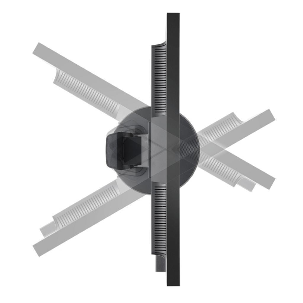 Монитор NEC E243WMi black изображение 6