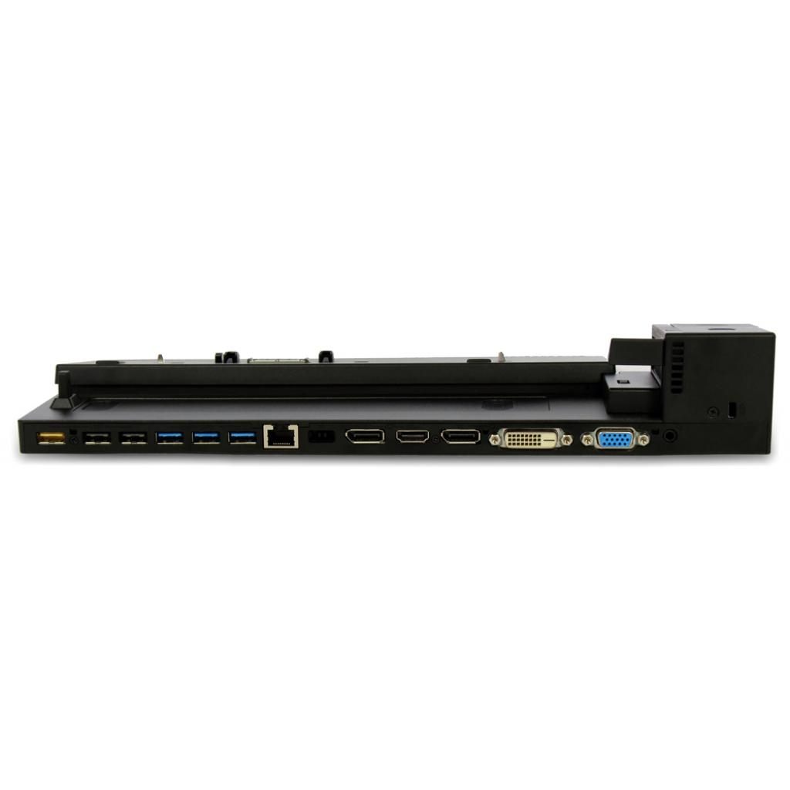 Порт-репликатор Lenovo ThinkPad Ultra Dock - 90 W (40A20090EU) изображение 2