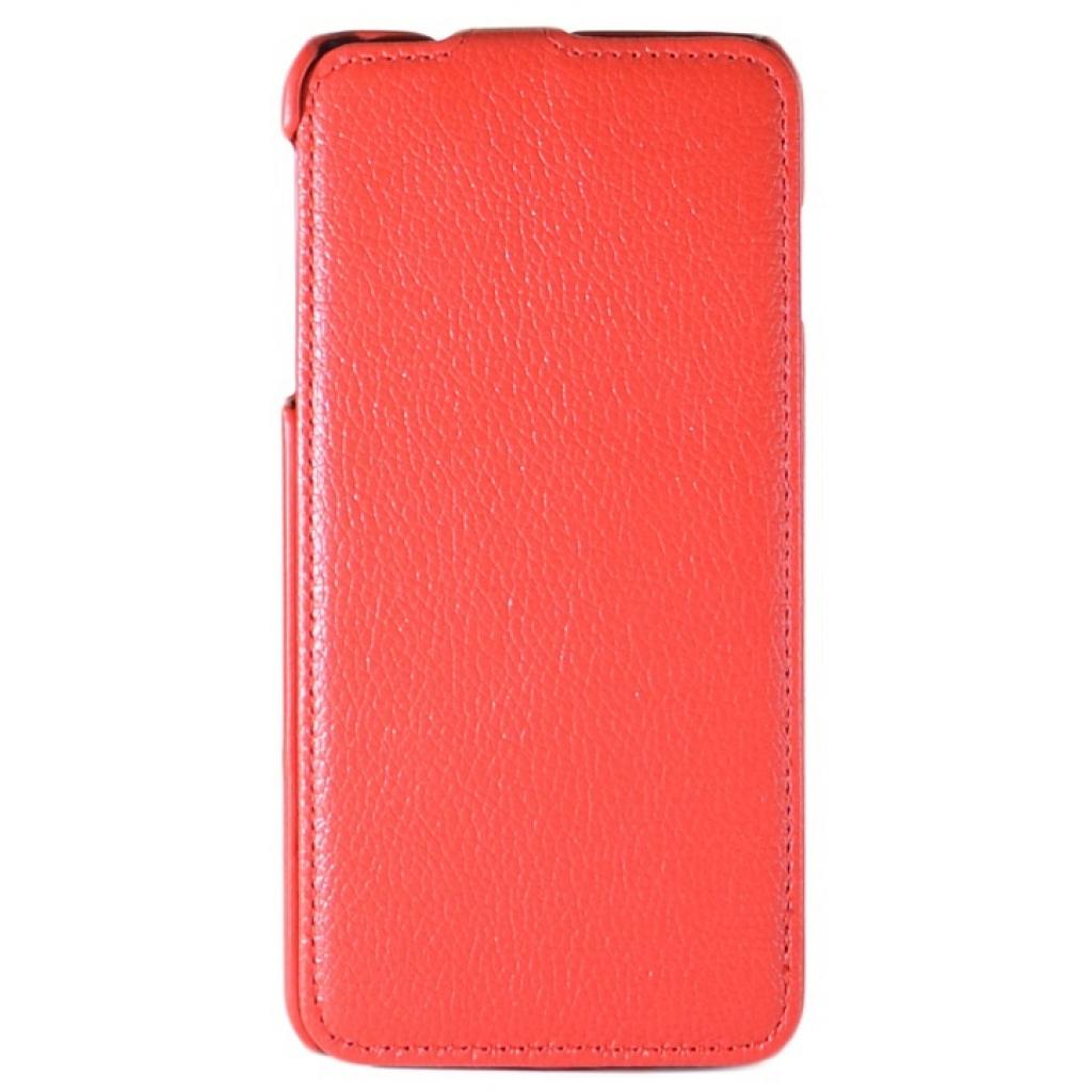 "Чехол для моб. телефона Carer Base iPhone 6 (5.5"") red (CB iPhone 6 (5.5"") r)"