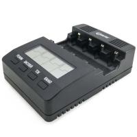 Зарядное устройство для аккумуляторов EXTRADIGITAL BM210 (AAC2827)