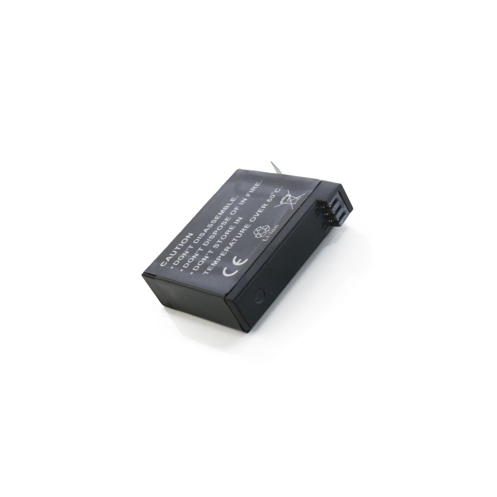 Аккумулятор к фото/видео EXTRADIGITAL GoPro HERO 4 (BDG2685) изображение 4