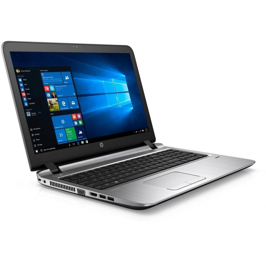 Ноутбук HP ProBook 450 (P4N82EA) изображение 2