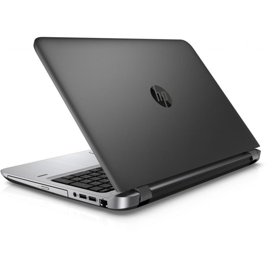 Ноутбук HP ProBook 450 (P4N82EA) изображение 3