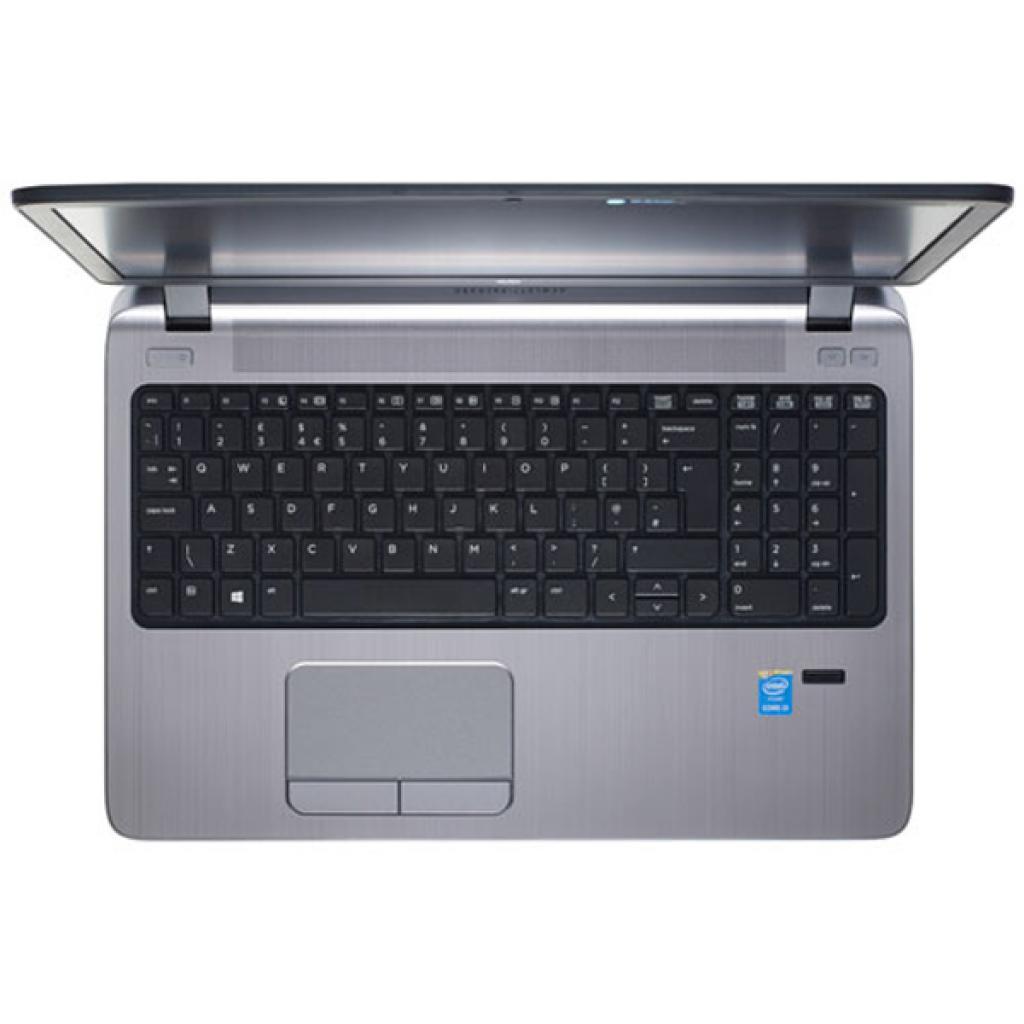 Ноутбук HP ProBook 450 (P4N82EA) изображение 6