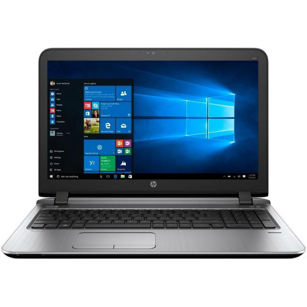 Ноутбук HP ProBook 450 (P4N82EA)