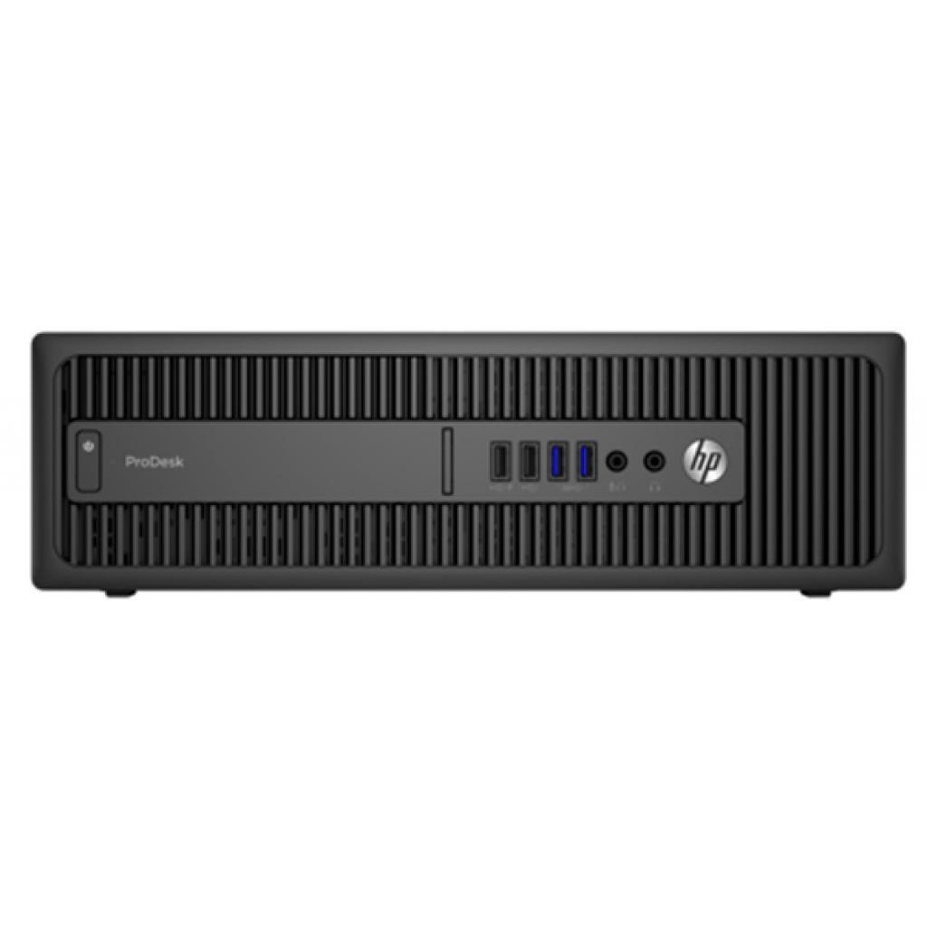 Компьютер HP ProDesk 600 G2 SFF (T4J87EA) изображение 2