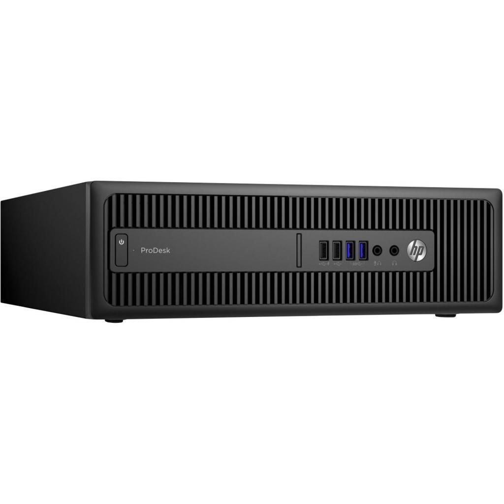 Компьютер HP ProDesk 600 G2 SFF (T4J87EA) изображение 3