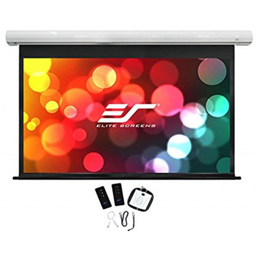 Проекционный экран ELITE SCREENS SK100NXW-E12
