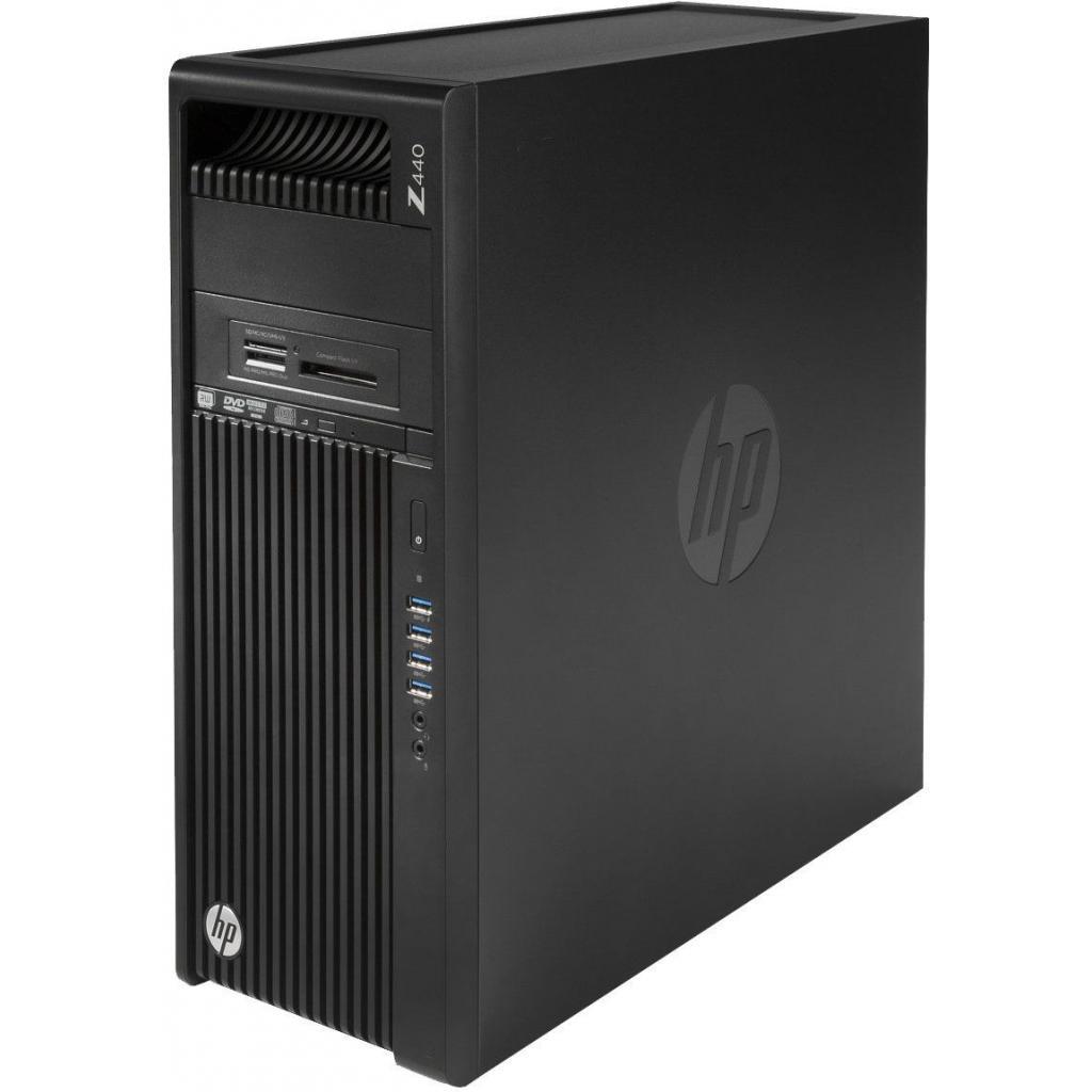Компьютер HP Z440 (T4K25EA)