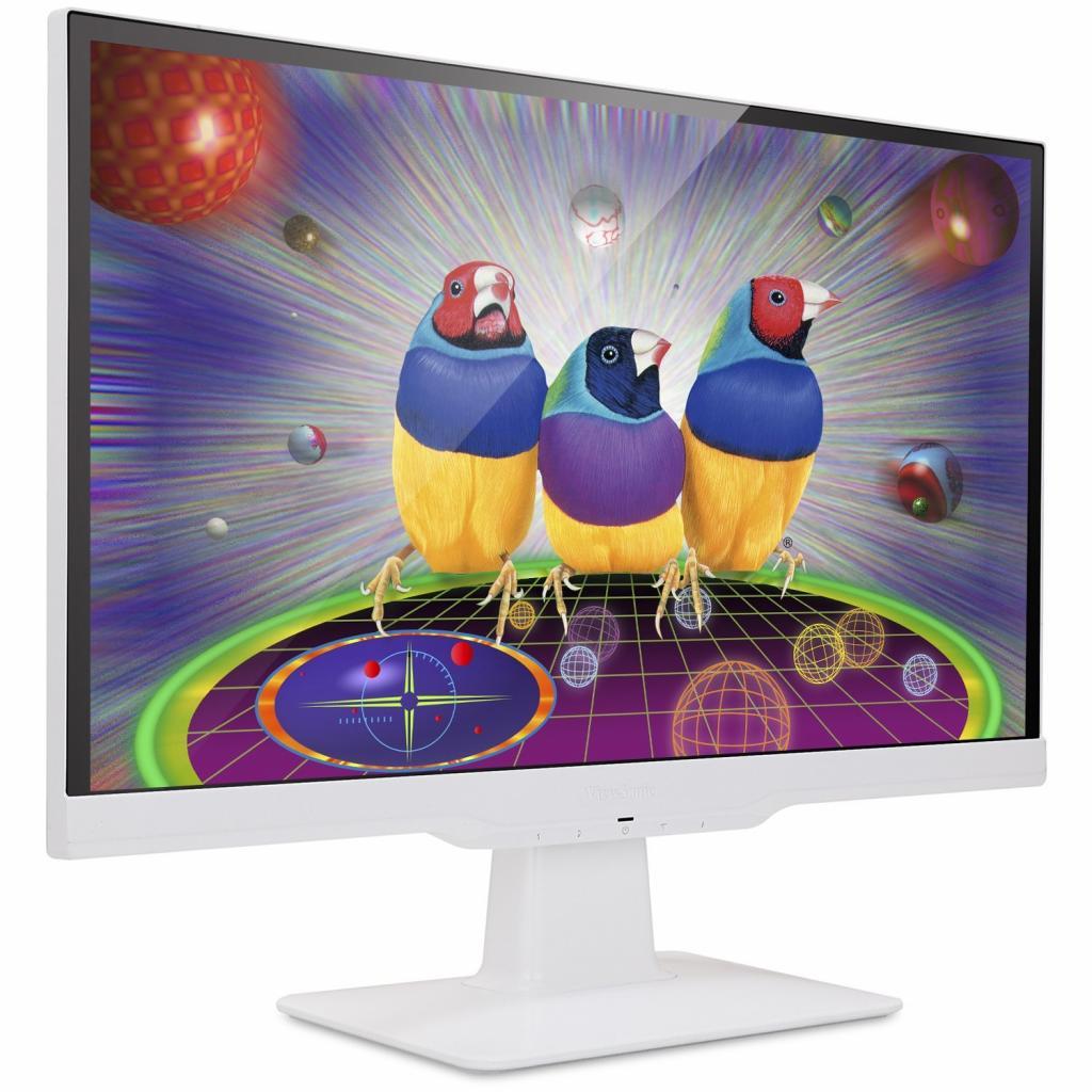 Монитор Viewsonic VX2363SMHL-W (VS15703) изображение 2