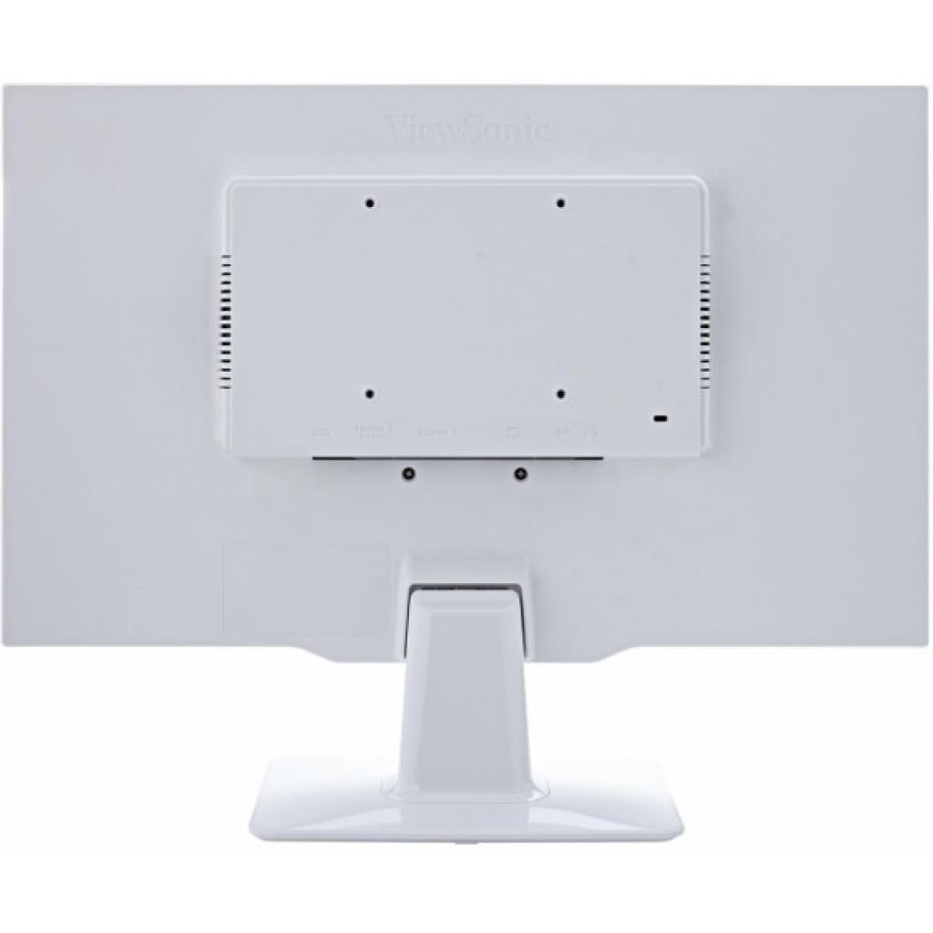 Монитор Viewsonic VX2363SMHL-W (VS15703-W) изображение 6