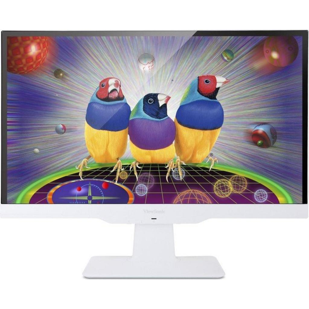 Монитор Viewsonic VX2363SMHL-W (VS15703-W)