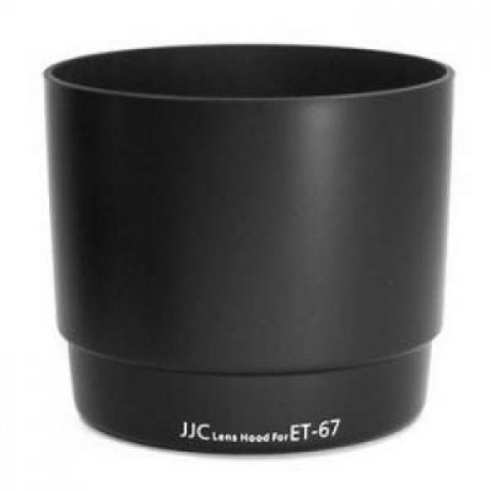 Бленда к объективу JJC LH-67 (Canon 100mm macro) (J-LH-67)