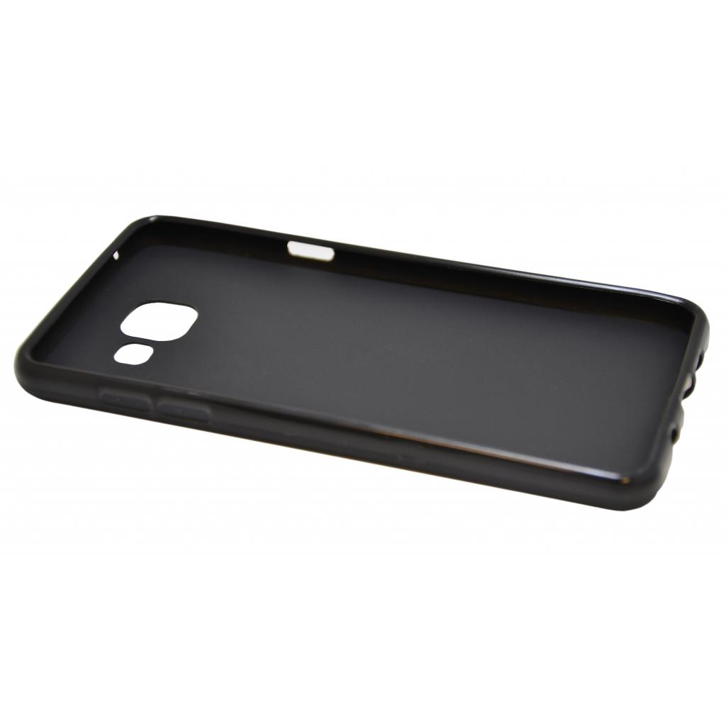 Чехол для моб. телефона Pro-case для Samsung Galaxy A5 (A510) Black (CP-306-BLK) (CP-306-BLK) изображение 2